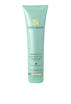 Estée Lauder Sparkling Clean Purifying Mud Foam Cleanser