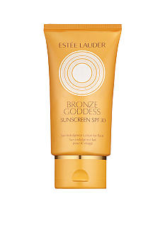 Estee Lauder Bronze Goddess Sun Indulgence Lotion for Face Broad Spectrum SPF 30
