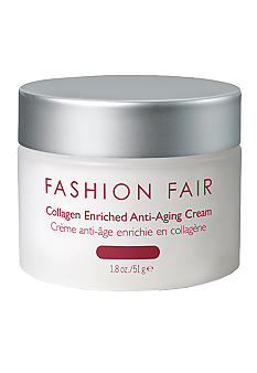 Fashion Fair Collagen Enriched Anti-Aging Cream<br>