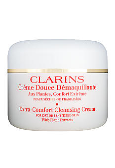 Clarins Extra-Comfort Cleansing Cream - Very Dry or Sensitized Skin