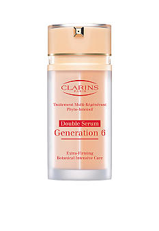 Clarins Double Serum Generation 6