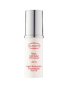 Clarins Super Restorative Foundation