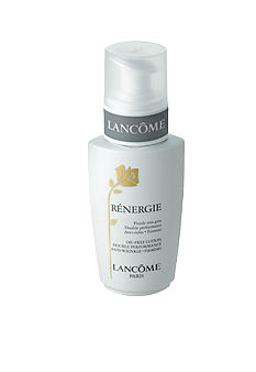Lancome Renergie Oil-Free Lotion Anti-Wrinkle and Firming Treatment