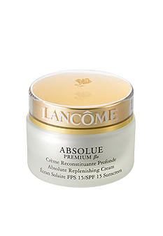 Lancome Absolue Premium Bx Absolute Replenishing Cream SPF 15 Sunscreen