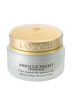Lancôme Absolue Night Premium Bx Absolute Night Recovery Cream