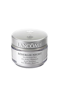 Lancome Renergie Night Night Treatment Anti-Wrinkle - Restoring