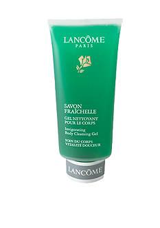 Lancôme Savon Fraîchelle Invigorating Body Cleansing Gel