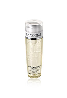Lancome Huile Douceur Remove-All Deep Cleansing Oil Face & Eyes  Face & Eyes