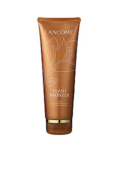 Lancome Flash Bronzer Tinted Self-Tanning Leg Gel with Pure Vitamin E