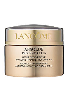 Lancome Absolue Precious Cells Advanced Regenerating and Reconstructing Cream SPF 15