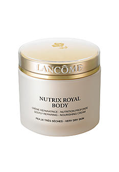 Lancome Nutrix Royal Body Deeply Repairing - Nourishing Cream