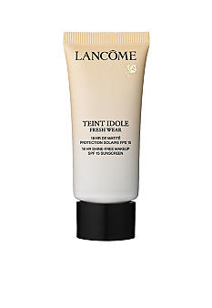 Lancome Teint Idole Fresh Wear 18 Hour Shine-Free Makeup SPF 15 Sunscreen