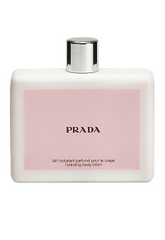 Prada Amber Hydrating Body Lotion