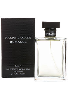 Ralph Lauren Fragrances Romance Men Eau de Toilette Spray