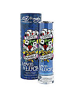 by Christian Audigier Love &  Luck Men's EDT Spray, 1.0 oz.