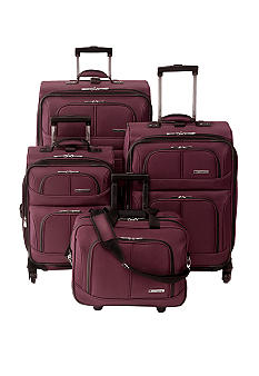 Light Weight 360 Degree Luggage Collection