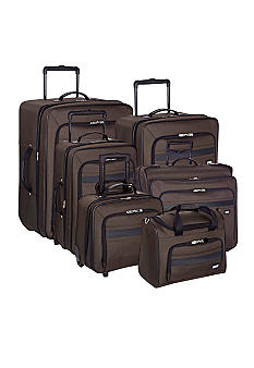 Hartmann Stratum Luggage Collection