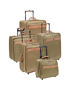 Hartmann Intensity Luggage Collection
