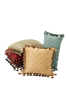 Spencer Summit Decorative Pillow