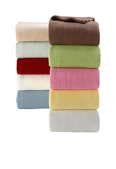 Home Accents Cotton Blanket