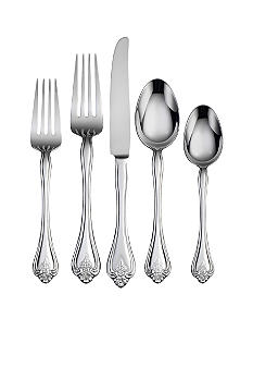 Oneida Boutonniere 20 Pc. Flatware Set
