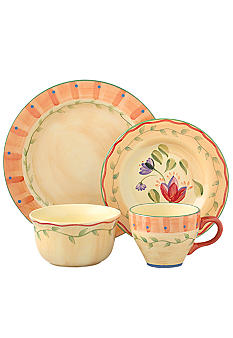 Pfaltzgraff Napoli Dinnerware Collection