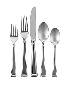 Gorham Column Frost Place Setting & Serveware & Open Stock Available