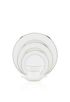 Noritake Silver Palace Dinnerware