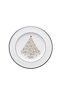 Noritake Place Platinum Christmas