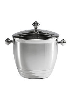 Lenox® Tuscany Stainless Steel Ice Bucket