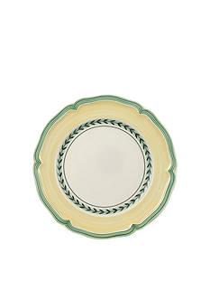 Villeroy & Boch French Garden Vienne Salad Plate