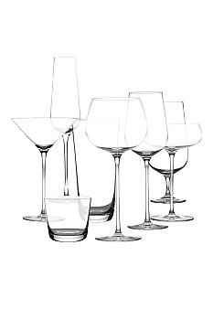 Monique Lhuillier Joie Stemware and Barware