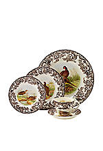 Woodland 5 PC Place Setting