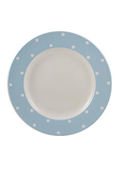 Spode Baking Days Blue Dinnerware