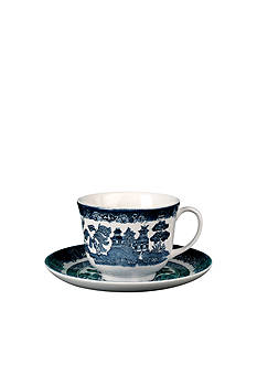 Johnson Brothers WILLOW BL TEA CUP