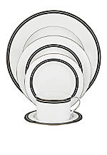 Union Street 5 PC Place Setting