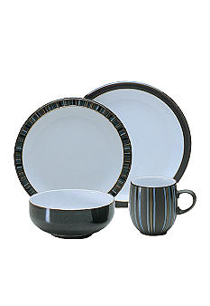Denby Jet Stripes