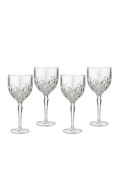 Marquis by Waterford Brookside All Purpose Set of 4