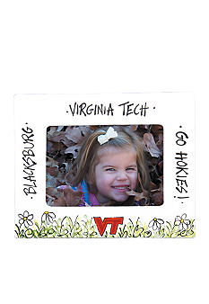 Magnolia Lane Virginia Tech 4x6 Frame