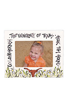 Texas Longhorns 4x6 Frame