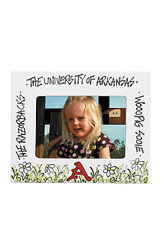 Arkansas Razorbacks 4x6 Frame