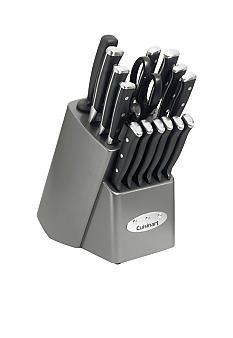 Cuisinart CA-X Series 16 Piece Block Set
