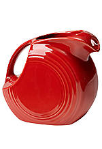Scarlet Large Pitcher