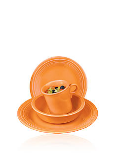 Fiesta® Tangerine Dinnerware and Accessories