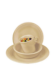 Fiesta Ivory Dinnerware and Accessories