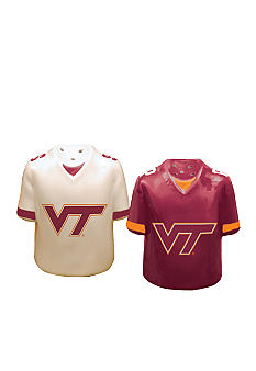 Memory Company Virginia Tech Salt & Pepper Shaker