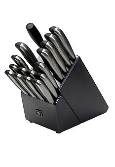 J. A. Henckels International 17 pc. Cutlery Set