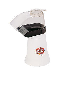 Presto Orville Redenbacher hot air popcorn popper