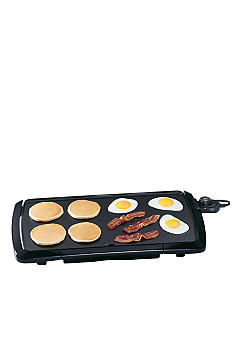 Presto 20-Inch Cool Touch Electric Griddle 07030
