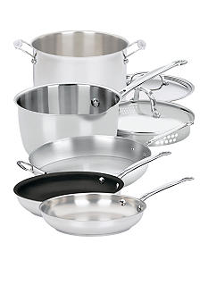 Cuisinart Chef's Classic Open Stock Stainless Cookware